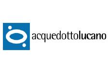 logo acquedotto lucano